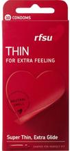 RFSU Thin Kondomer 10 st