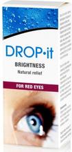 DROP-it Drop-It Brightness Ögondroppar 10ml