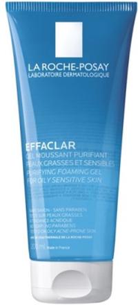 La Roche-Posay Effaclar Purifying Foaming Gel 200 ml