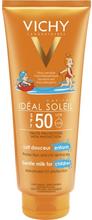 Vichy Ideal Soleil Sollotion Barn SPF50 300ml