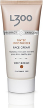 L300 Tinted Moisturizer Warm Bronze 60 ml