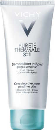 Vichy Pureté Thermale 3-in-1 One Step Cleanser 200 ml