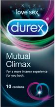 Durex Performax Intense 10 kondomer