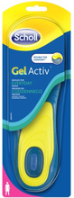 Scholl Gel Activ Everyday Women 1-pack