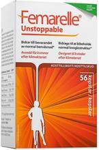 Femarelle Unstoppable 56 kapslar