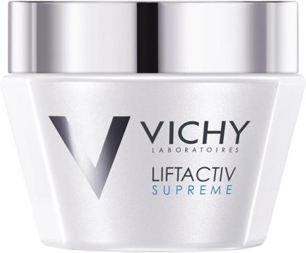 Vichy Liftactiv Supreme Day Cream Normal/Combination Skin 50 ml