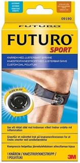 Futuro Sport Knärem Custom Dial