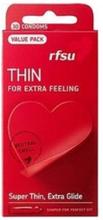 RFSU Thin kondomer 30 st