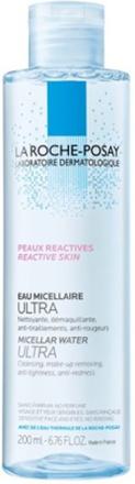 La Roche-Posay Micellar Water Reactive Skin 200 ml