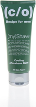 c/o Recipe for men Cooling Aftershave Balm 100 ml