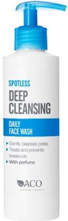 ACO Spotless Daily Face Wash 200 ml