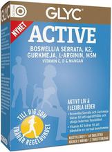 GLYC Glyc Active 60 tabletter