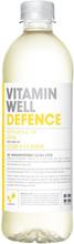 Vitamin Well Defence Citrus/Fläder 50 cl