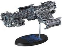 Dark Horse Starcraft Terran Battlecruiser Replica