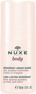 Nuxe Longlasting Deodorant 50ml