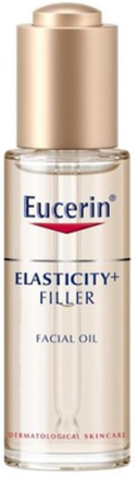 Eucerin Elasticity+ Filler Facial Oil 30 ml