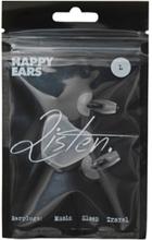 Happy Ears öronproppar Large