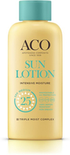 ACO Sun Lotion SPF25, 200ml