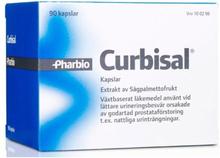 Pharbio Curbisal, kapsel, mjuk 90 st