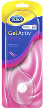 Scholl Gel Activ Open Shoes
