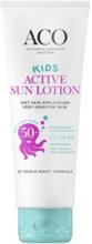 ACO Kids Active Sun Lotion SPF50+, 250ml