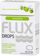 Flux Drops Krusbär 30 st
