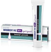 Basiron AC, Gel 10 % 40 gr