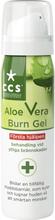 CCS Aloe Vera Burn Gel