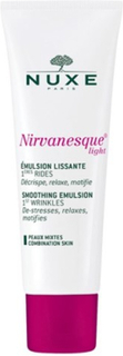 Nuxe Nirvanesque Light Smoothing Emulsion Combination Skin 50 ml
