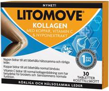Litomove Kollagen 30 st