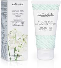 Estelle & Thild Biocare Baby All Weather Cream 75ml