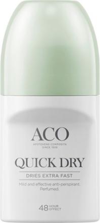 ACO Deo Quick Dry