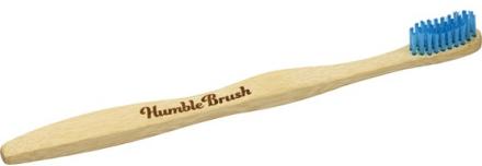 The Humble Co. Humble Brush Tandborste Blå Mjuk