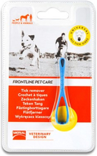 Frontline Petcare fästingborttagare