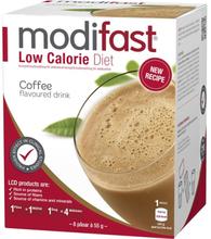 Modifast Pulver Kaffe 8 x 55 g