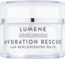 Lumene Lähde Hydration Rescue 24h Replenishing Balm 50 ml
