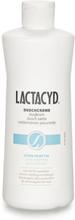 Lactacyd Duschcreme Utan Parfym 500ml