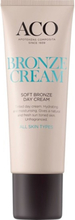 ACO Face Soft Bronze Day Cream 50 ml
