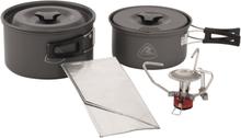 Robens Fire Ant Campingkoger 2-3 2020 Gaskogeplader