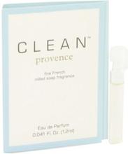 Clean Provence by Clean - Vial (sample) 1 ml - för kvinnor
