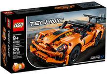 42093 Technic Recruitment, Chevrolet Corvette ZR1