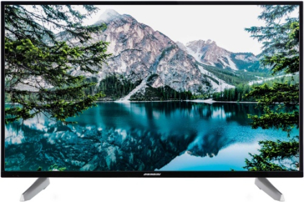 43 LED-TV Digihome 43US181 UHD Smart