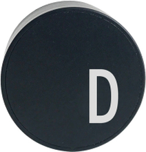 Design Letters - USB Charger, D