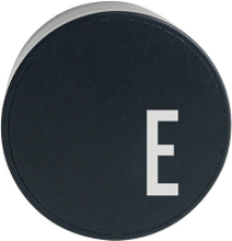 Design Letters - USB Charger, E