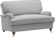 Howard Luxor soffa Loveseat - Valfri färg!