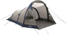 Easy Camp Uppblåsbart tält Blizzard 500 grå/blå 120252