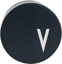 Design Letters - USB Charger, V