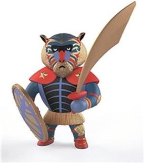 Djeco - Arty Toys - Bushi