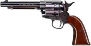 Colt SAA 45 Blue Diabolo