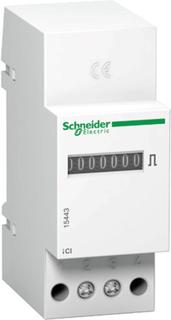 Måleapparat Schneider Electric 15443 Schneider 15443 impulstæller CI DIN